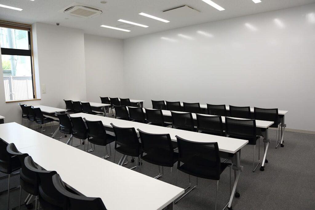 一階会議室
